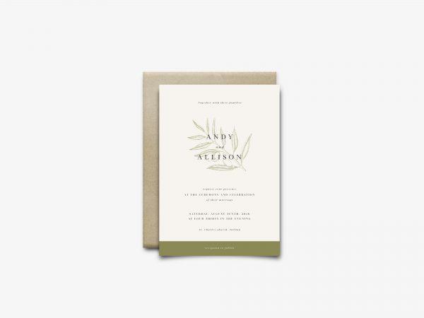 Botanic Olive