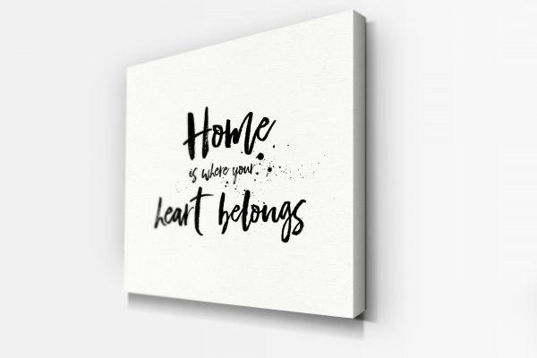Home Is Where Your Heart Belongs – Mariel Pähkel